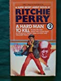 img - for A Hard Man to Kill (Super Secret Agent, No. 2) book / textbook / text book