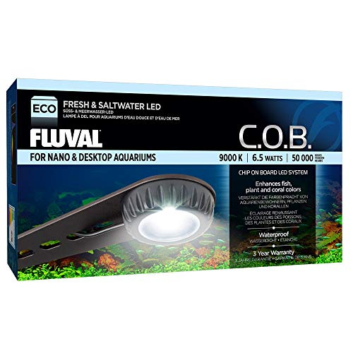 New Fluval Led Lights in US - 6
