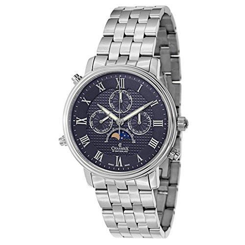Charmex Vienna II Men's Quartz Watch 2507