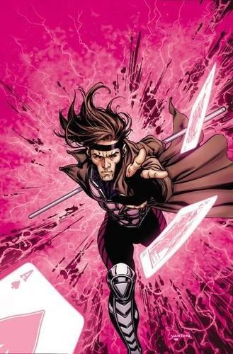 X-men Gambit - 7