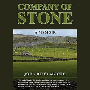 Company of Stone Audiobook