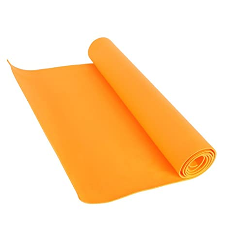 KAYI Yoga Mat Plegable Gym Fitness Pad Accesorio Deportivo ...
