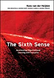 The Sixth Sense - Accelerating OrganisationalLearning with Scenarios