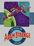 Adam Strange: The Silver Age Omnibus