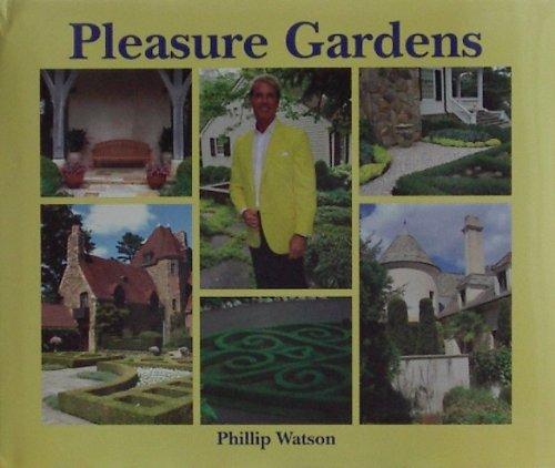 Pleasure Gardens (Philip Watson)