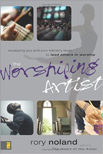 Equipping You and Your Ministry Team to Lead Others in Worship