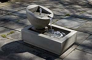 Genesis II Fountain