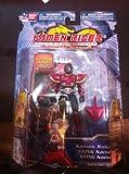 Kamen Rider Dragon Knight Sting 3 3/4