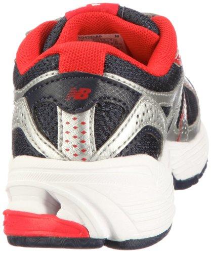 Bleu Sport Blau Chaussures navy 103 Pied À Course red Mixte Kg633nrp New Balance De Enfant qvwppTF
