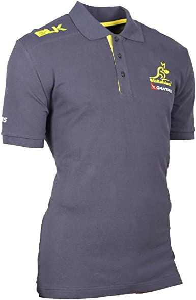 BLK Australia Wallabies Polo: Amazon.es: Ropa y accesorios
