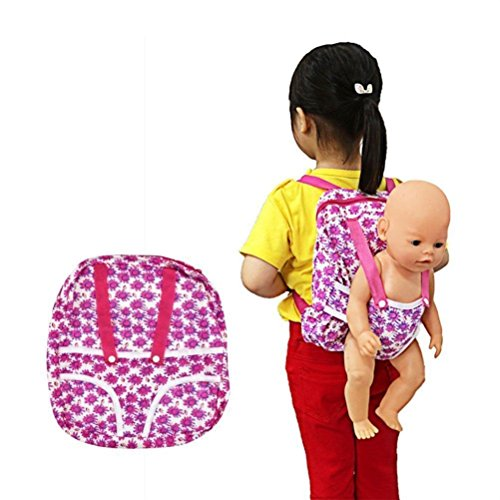 Dolly Diaper Bag - 5