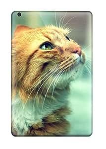 Laci DeAnn Perry's Shop Best XHLYJ19LAMVYX9WA New Arrival Premium Ipad Mini Case(cat Very Careful)