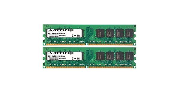 PC2-5300 RAM Memory Upgrade for The Gigabyte Technology GA-EP35-DS4 2GB DDR2-667