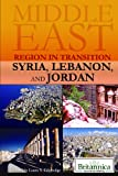 Syria, Lebanon, and Jordan, Laura Etheredge, 1615303294
