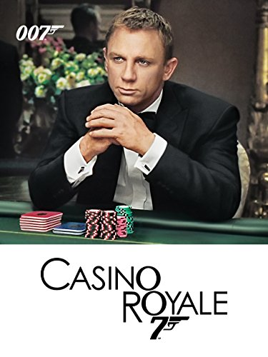 Used, Casino Royale for sale  Delivered anywhere in USA