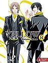 Yellow R, Tome 1 : par Tateno