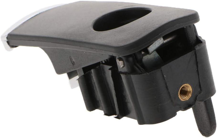 Shiwaki Glove Box Glovebox Lock Handle Hook Catch FOR Audi A4 B6 B7 LHD