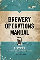 Brewery Operations Manual Front Cover