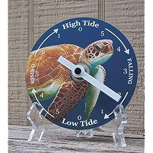 5116tijYD-L._SS300_ Best Tide Clocks