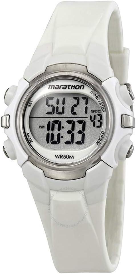 Timex Marathon Digital Mid Size Running Watch