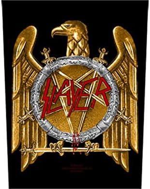 AFFRANCHISSEMENT Gratuit Golden Eagle Patch G/éant NG Slayer