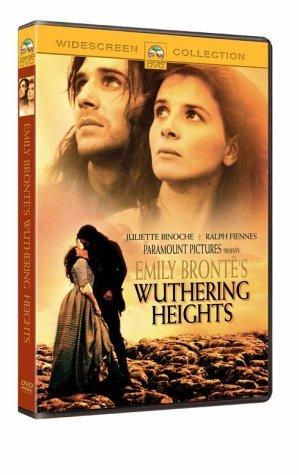 Wuthering Heights [DVD] [1992] by Juliette Binoche B01I076TTU