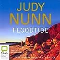 Floodtide Audiobook by Judy Nunn Narrated by Richard Aspel