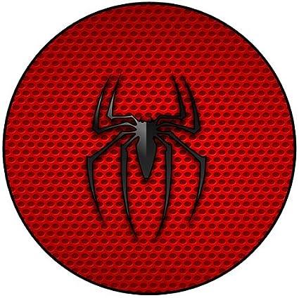 Spiderman - Marvel - insignia/Imán/llavero/llavero ...