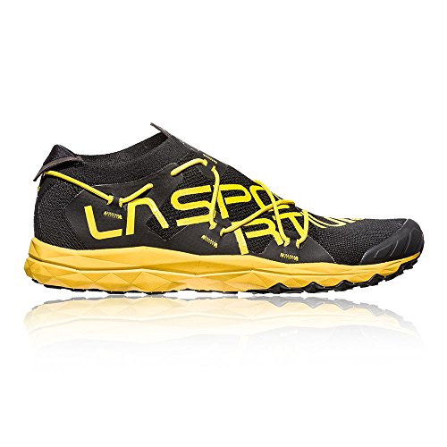 La Sportiva VK Trail Running Shoes - AW19-9.5 - Black