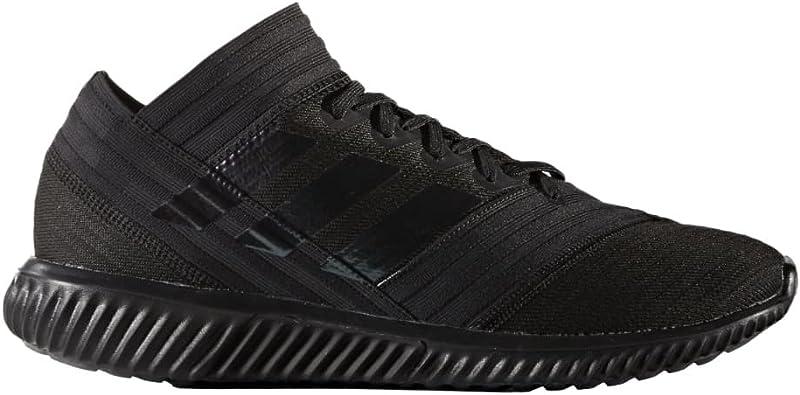 Amazon.com | adidas Nemeziz Tango 17.1 Running Shoes [CBLACK] (8 ...