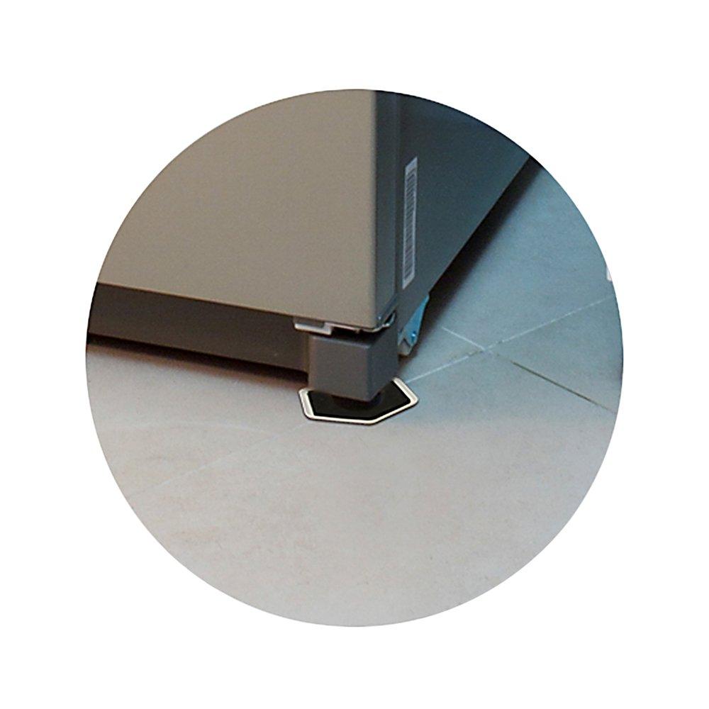 Je Cherche Une Id/ée DI8551/ /Patines para muebles 8 unidades