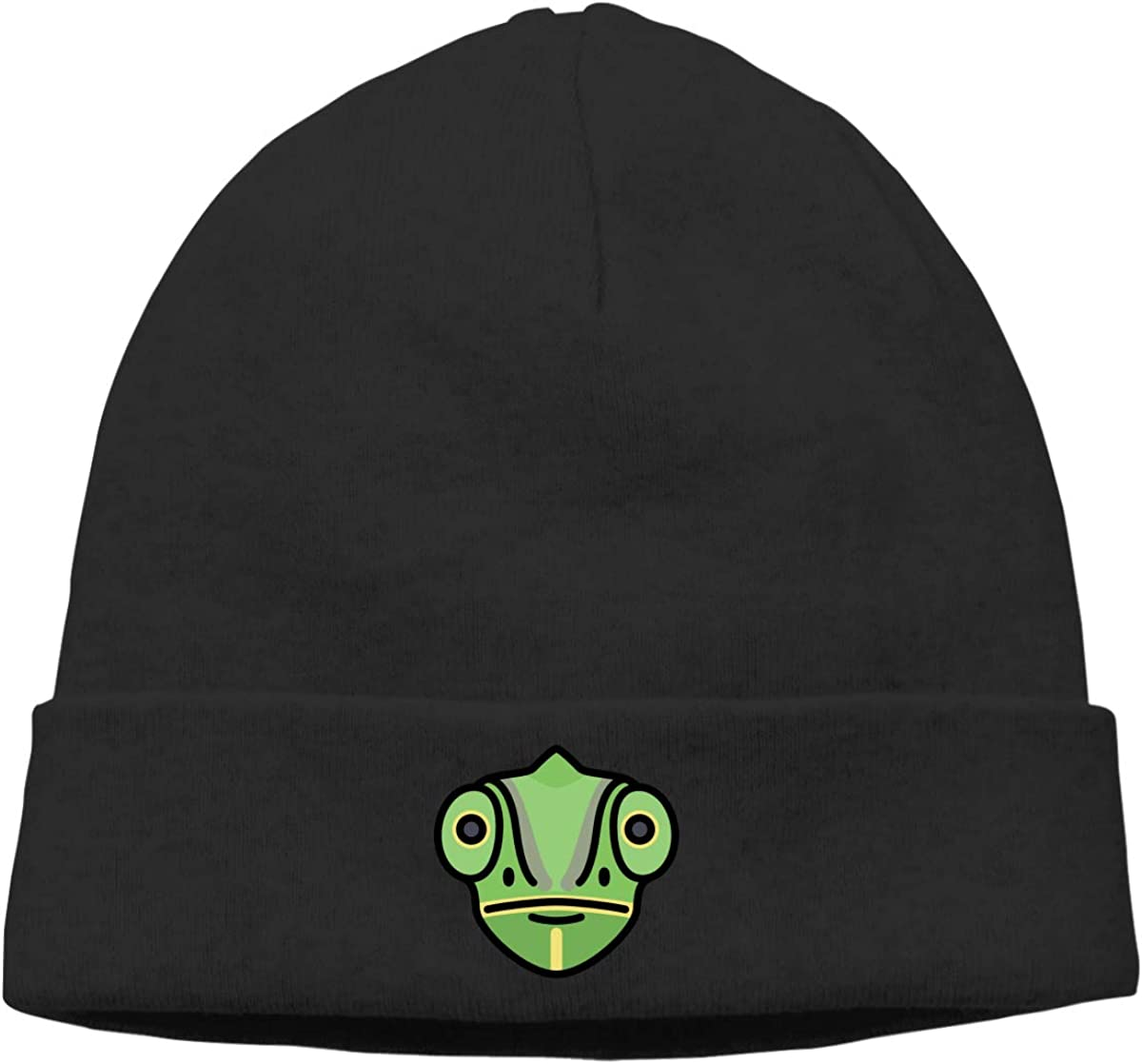 Chameleon Cap Men Women Warm /& Stylish Knit Hat Cap Winter Hats