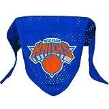 Hunter MFG New York Knicks Mesh Dog Bandana, Small