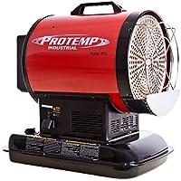Protemp 70,000 BTU Portable Kerosene Radiant Heater