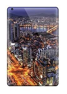 samuel schaefer's Shop Best 6028915J23083166 Case Cover Seoul City / Fashionable Case For Ipad Mini 2