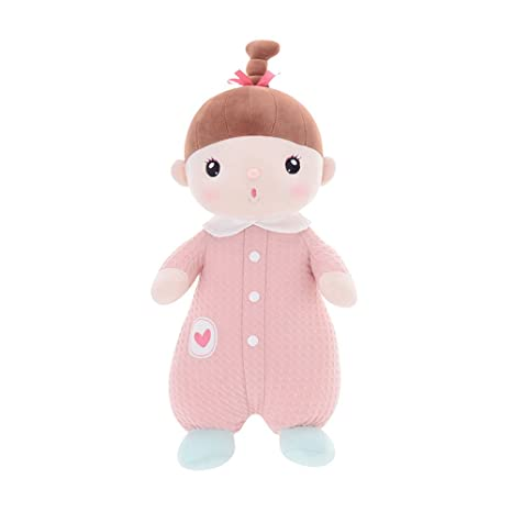 Amazon.com: Encantador 3d juguetes de peluche bebés de ...