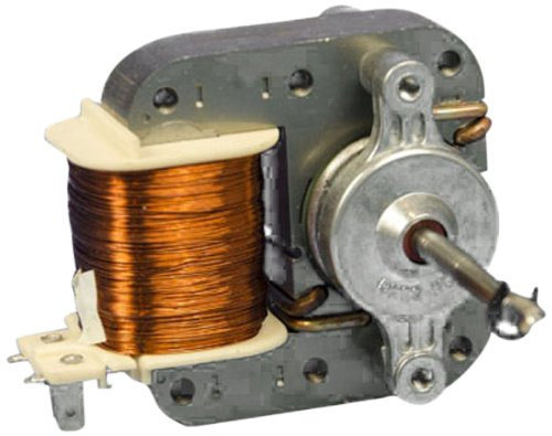 LG Electronics EAU60722701 Electric Range Circulation Fan Motor (Best Electric Oven Range Brands)