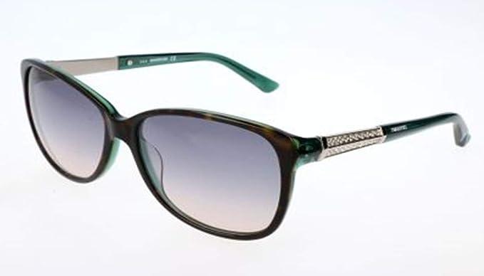 Swarovski Sunglasses Sk0083 56P-58-15-135, Gafas de Sol para ...