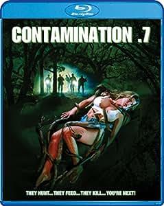 Contamination .7 [Blu-ray]