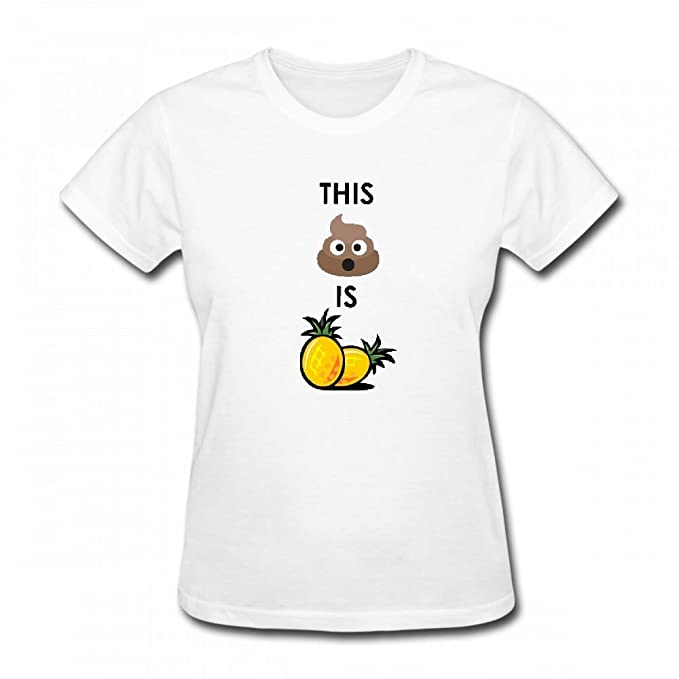 BuecoutesPour Some Gravy On Me Toddler//Infant Short Sleeve Cotton T Shirts Black