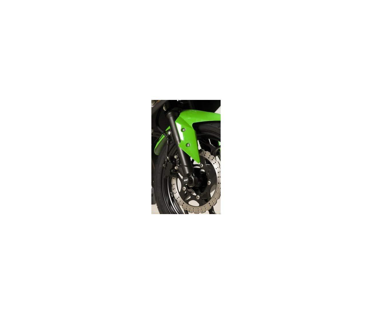 Kawasaki 300 Ninja/Z300 - 13/17-protections de horquilla R ...