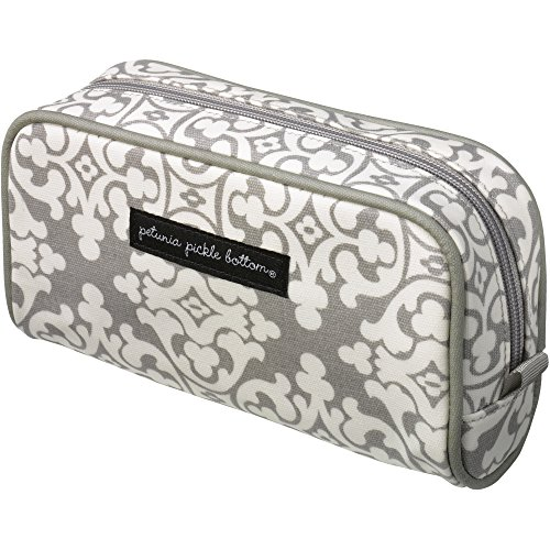 Petunia Pickle Bottom Powder Room Case, Breakfast in Berkshire