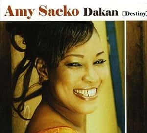 Amy Sacko - Dakan [Destiny]