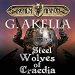 Steel Wolves of Craedia | G. Akella