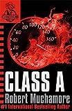 Class A: Book 2 (CHERUB)