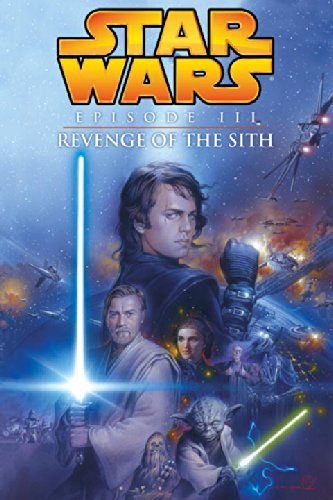 Star Wars, Episode III - Revenge of the Sith (Graphic Novel) pdf epub