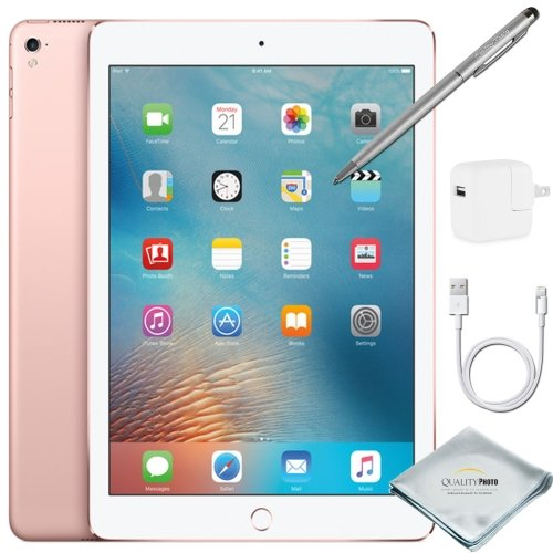 Apple-iPad-Pro-97-Inch-Wi-Fi-128GB-Gold-Quality-Photo-Accessories