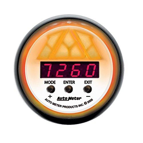 "Auto Meter 5788 Phantom 2-1/16"" Shift Light 0-15k RPM Lev..."