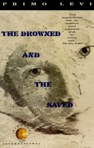 Drowned+The Saved