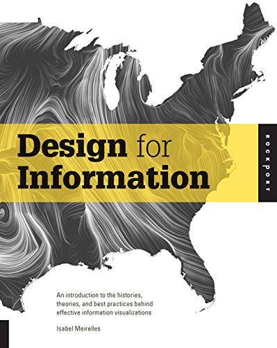 Design for Information: An Introduction to the Histories, Theories, and Best Practices Behind Effective Information Visu